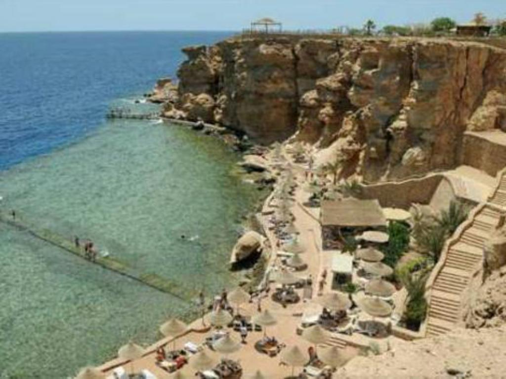 παραλία Dreams Vacation Resort - Sharm El Sheikh