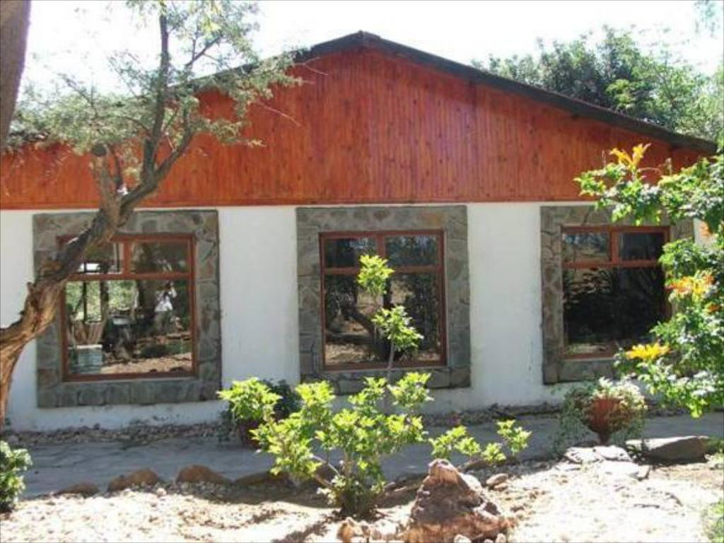 עוד על Eagle Rock Guest-Farm and Business Lodge