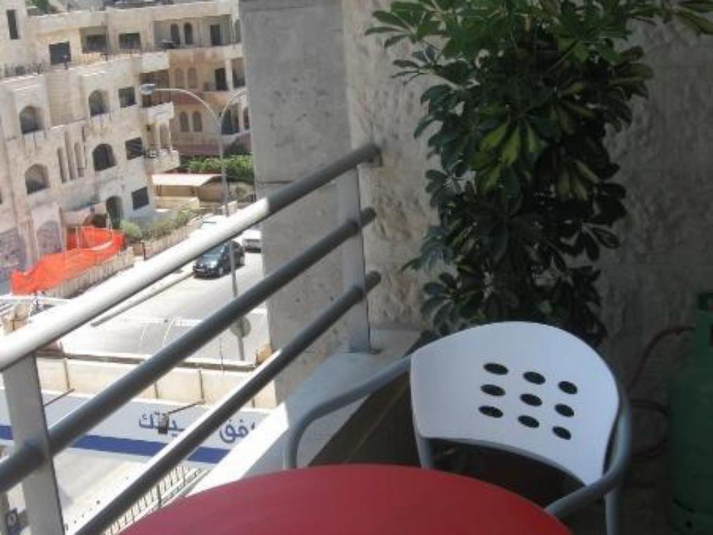 Balkons/terase Eco Friendly Furnished Apartments