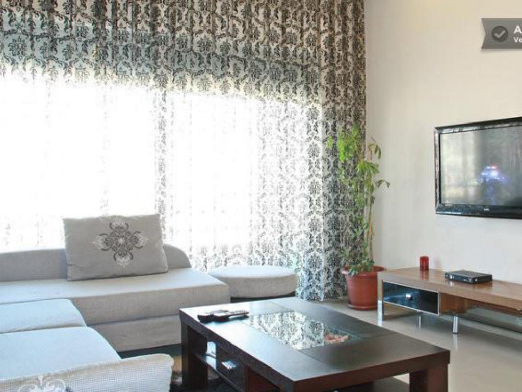 Viesnīcas interjers Eco Friendly Furnished Apartments
