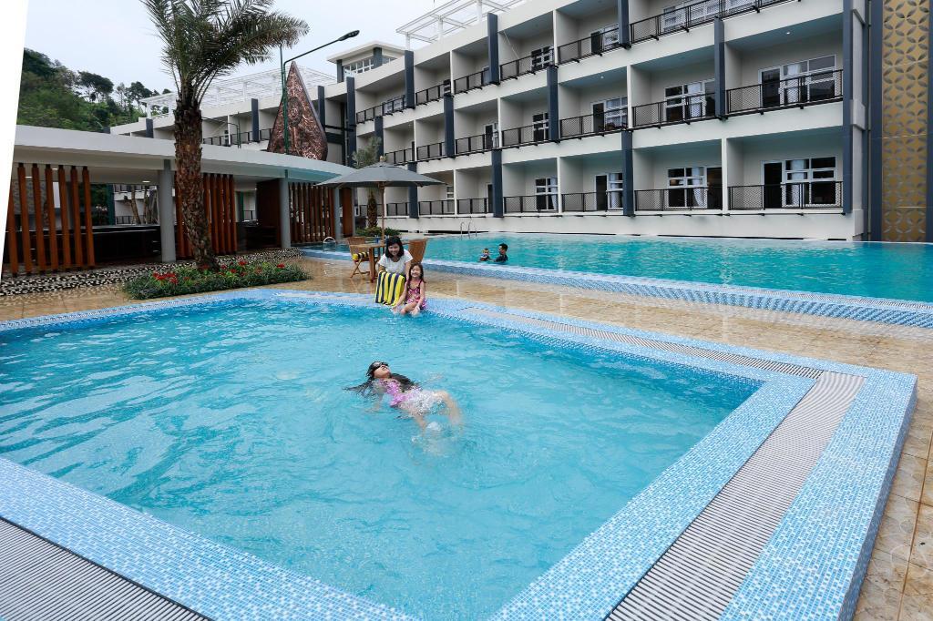 Griya Persada Convention Hotel Resort Bandungan
