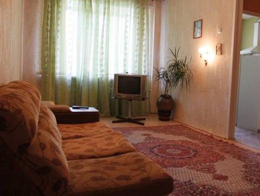 Apartament Econòmic (Economy Apartment)