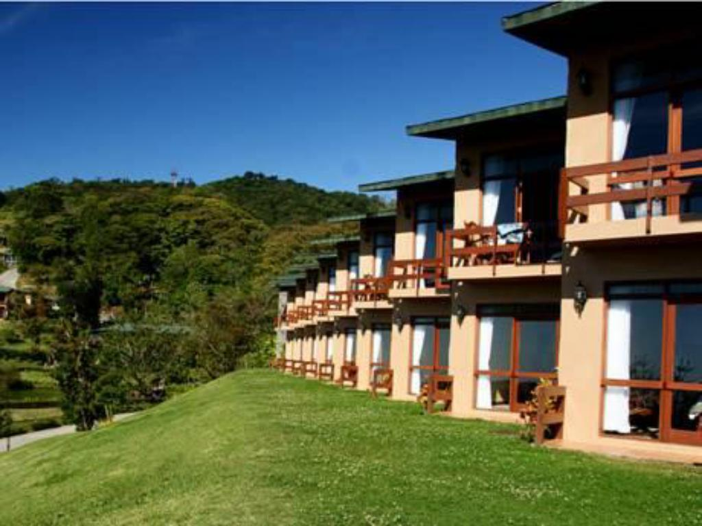 Exterior view El Establo Mountain Hotel