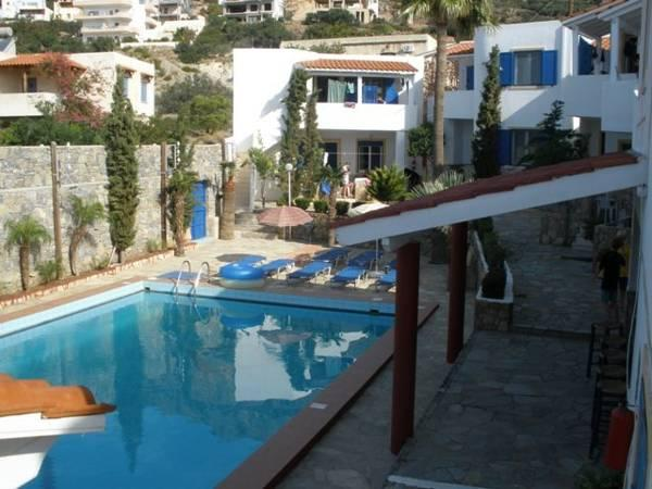 Appartamento con 1 Camera (3 Adulti) (One-Bedroom Apartment (3 Adults))