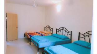 Ipoh TZY Homestay whole unit for 16 pax