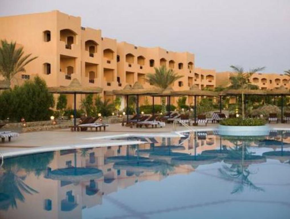 More about Elphistone Resort Marsa Alam