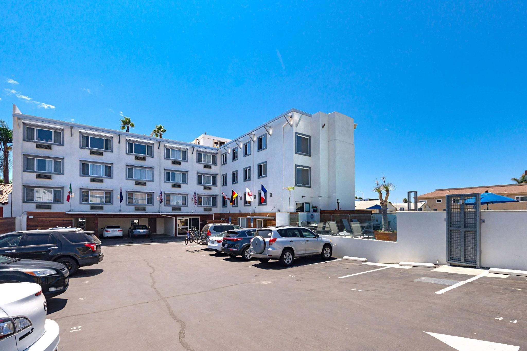 Hotel Solarena BW Premier Collection, Newport Beach (CA