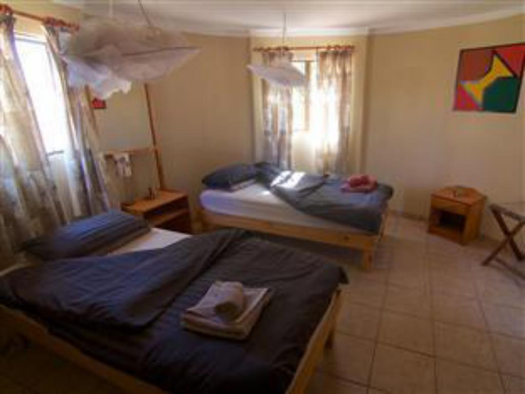 Apartment - Guestroom Etango Ranch Guest Farm Rondawels Apartment