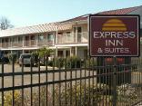 Express Inn & Suites Eugene
