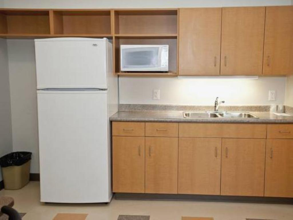 1 Bedroom Suite - Kitchen Fanshawe College Conference Services