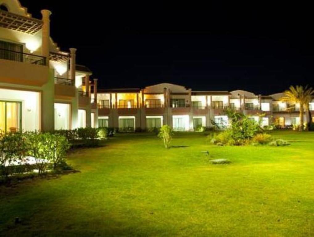 More about Fantazia Resort Marsa Alam