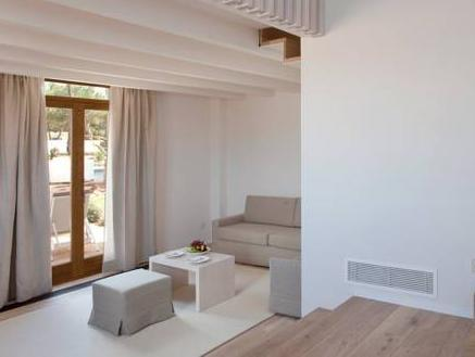 Duplex Suite s terasou (Duplex Suite with Terrace)
