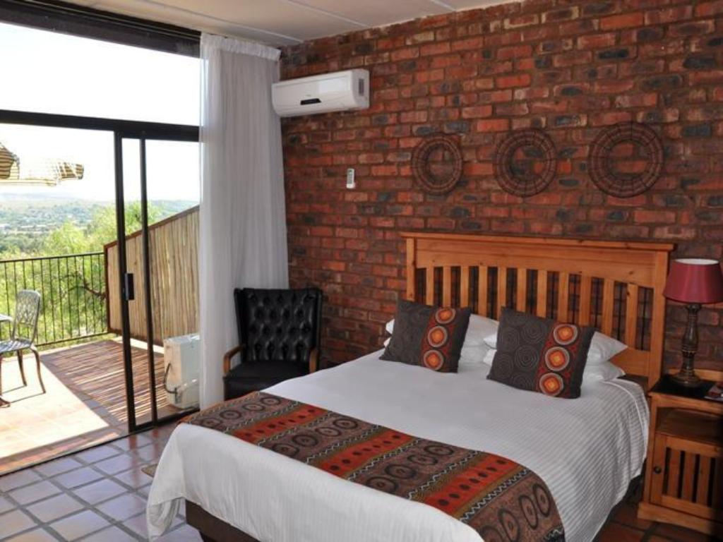Standard Single - Bed Franklin View Guesthouse