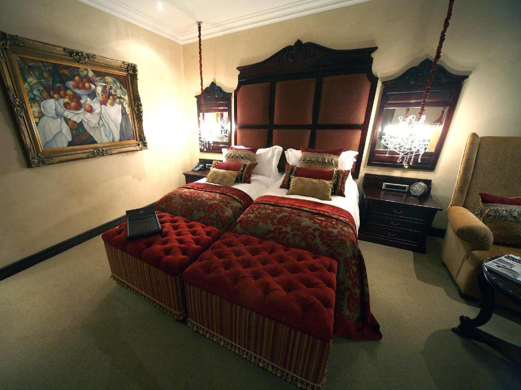 Suite Junior Fusion Boutique Hotel