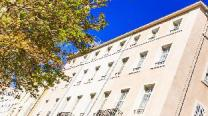 Hotel Best Western Marseilles Bourse Vieux Port by HappyCulture