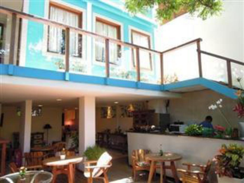 More about Quinta Azul Boutique Hotel