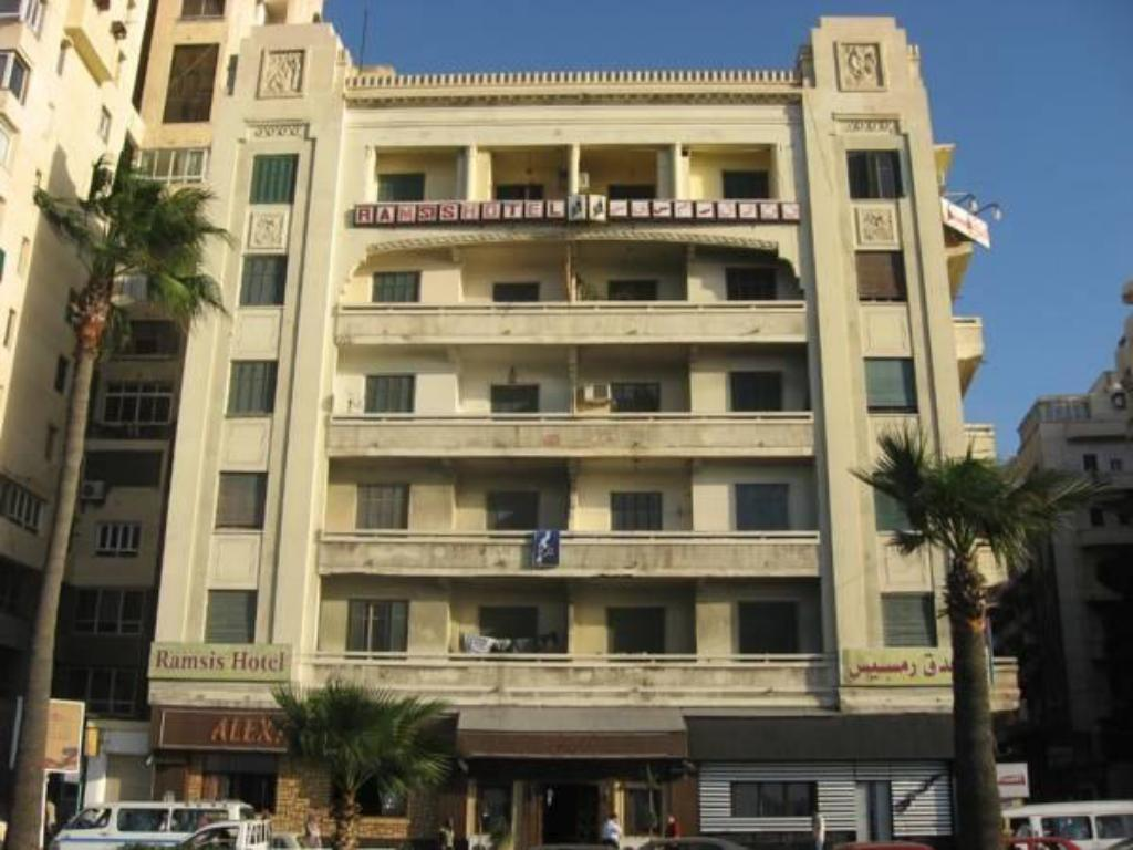 More about Ramsis Hotel Alexandria