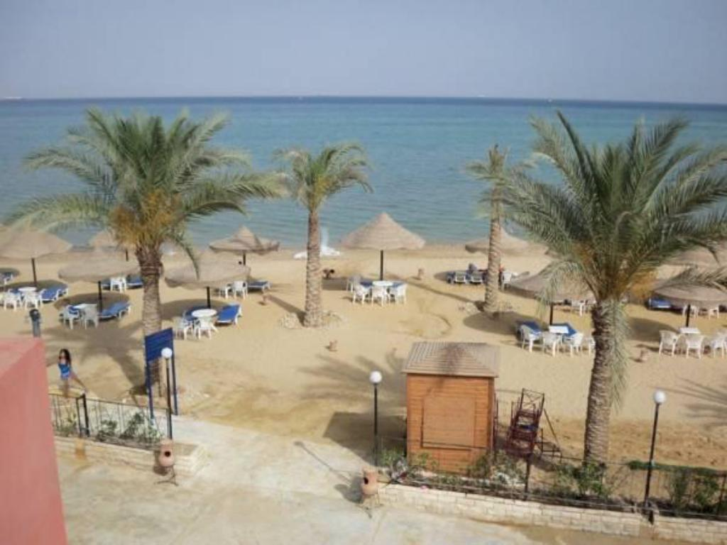 חוף ים Retal View Resort El Sokhna