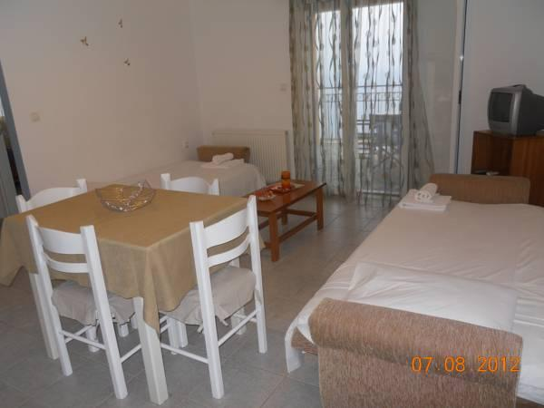 Appartamento (3 Adulti) (Apartment (3 Adults))