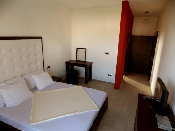 Superior Doppia (Superior Double Room)
