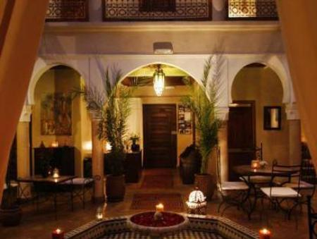 Interno Riad Alwachma