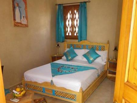 Oued Double Room