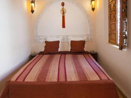Kasbah Standard Double Room