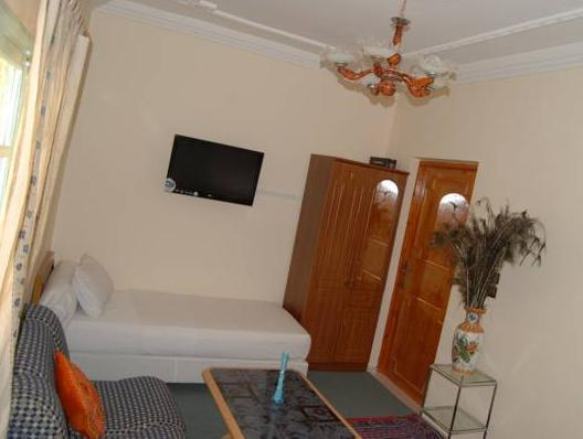 Roudana Double  Room