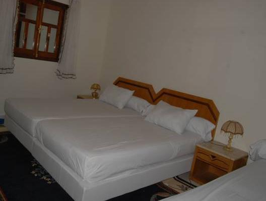 Tiout Double Room
