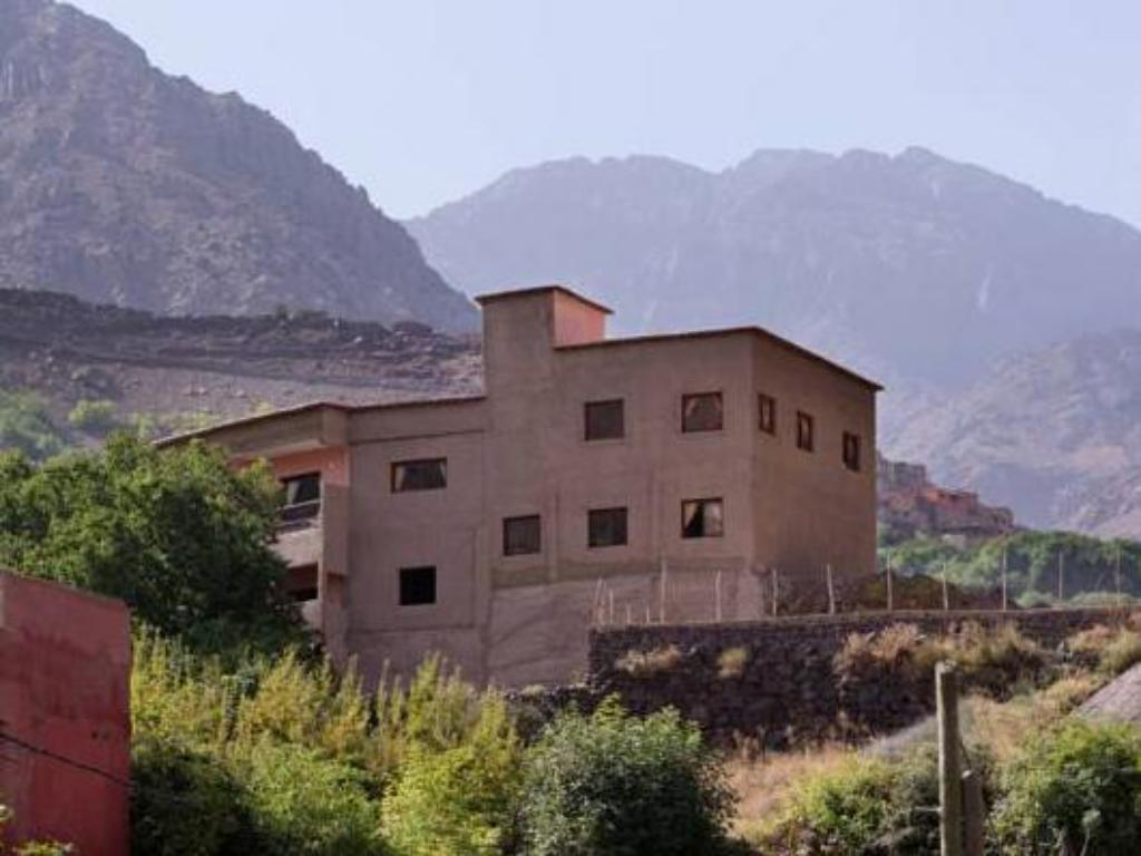 More about Riad Atlas Toubkal