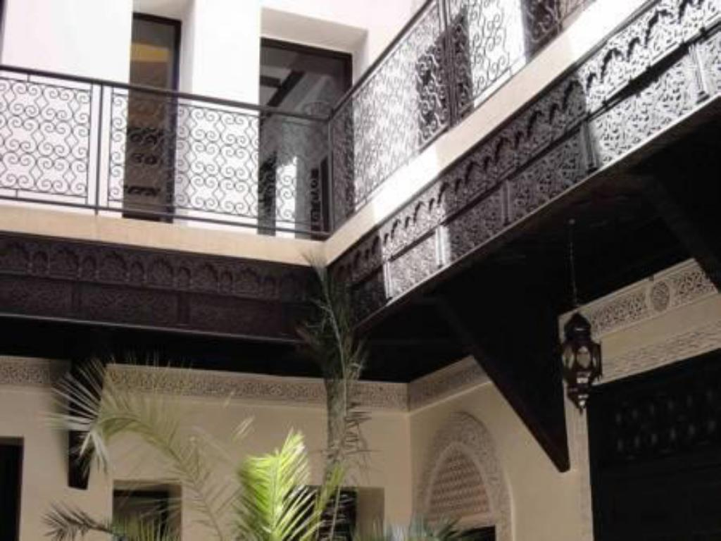 More about Riad Bab 54