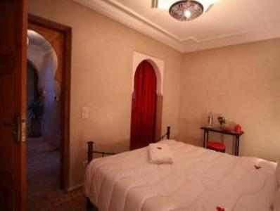 Bab Doukala Double Room