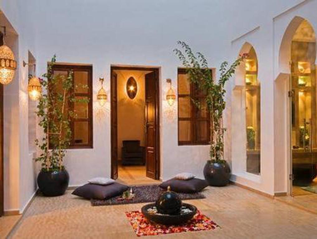 More about Riad Chayma Marrakech