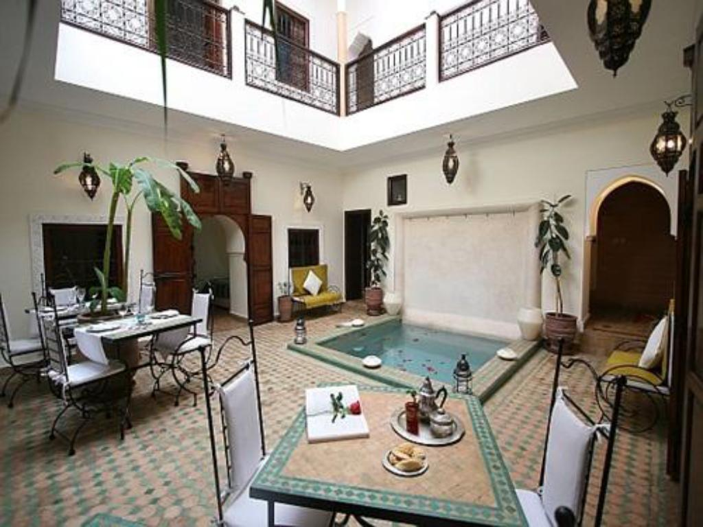 Riad Dar Elma And Spa