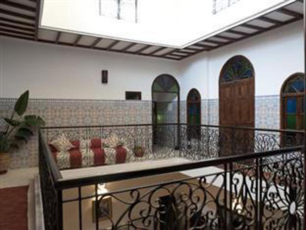 More about Riad Dar Nawfal