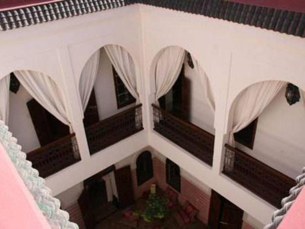 More about Riad El Gnaouia
