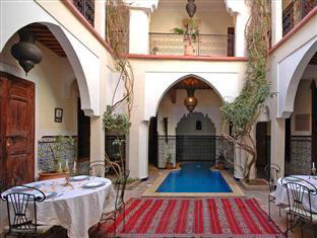More about Riad El Sagaya