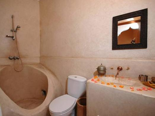 Sindibad Double Room