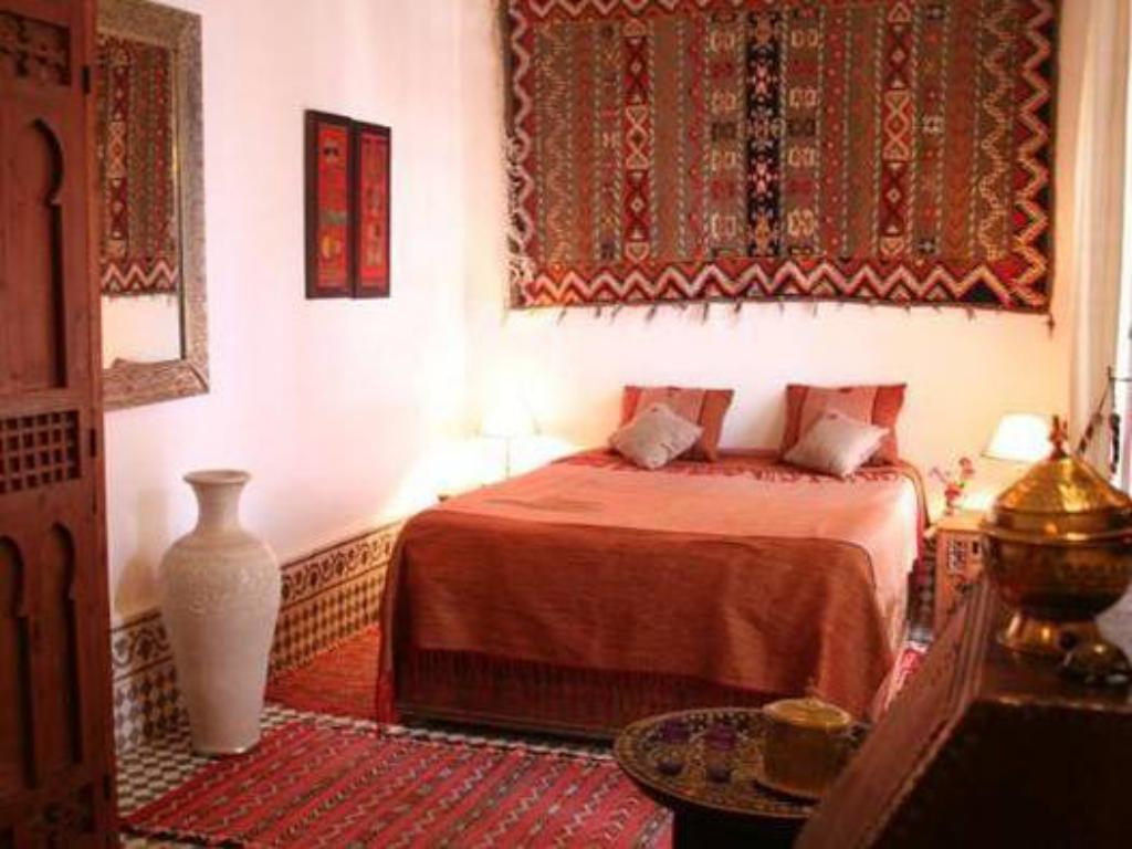 More about Riad Emotion