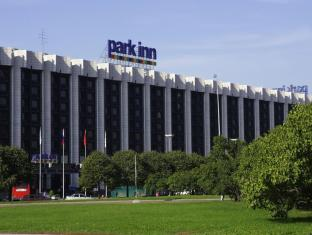 Park Inn by Radisson Pulkovskaya St Petersburg