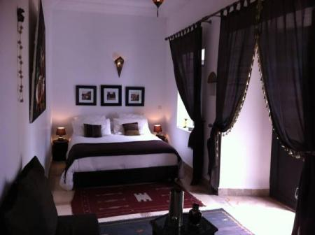 Badi Double Room  Riad Faiza GuestHouse
