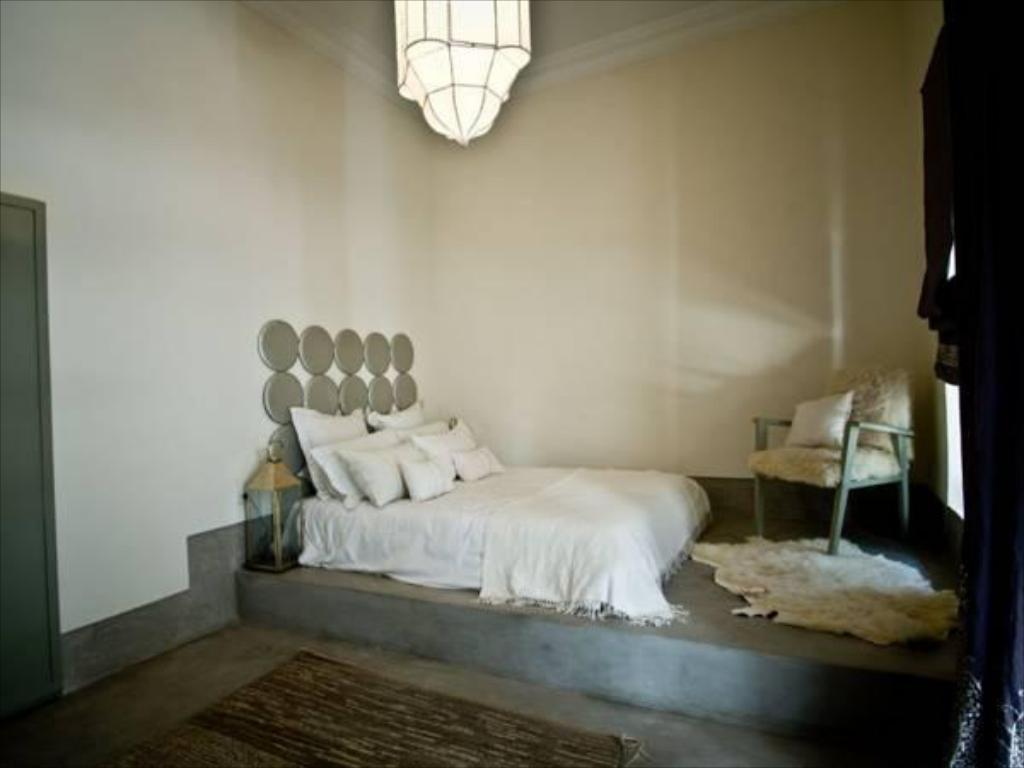 Chapter 1 Double Room Riad First
