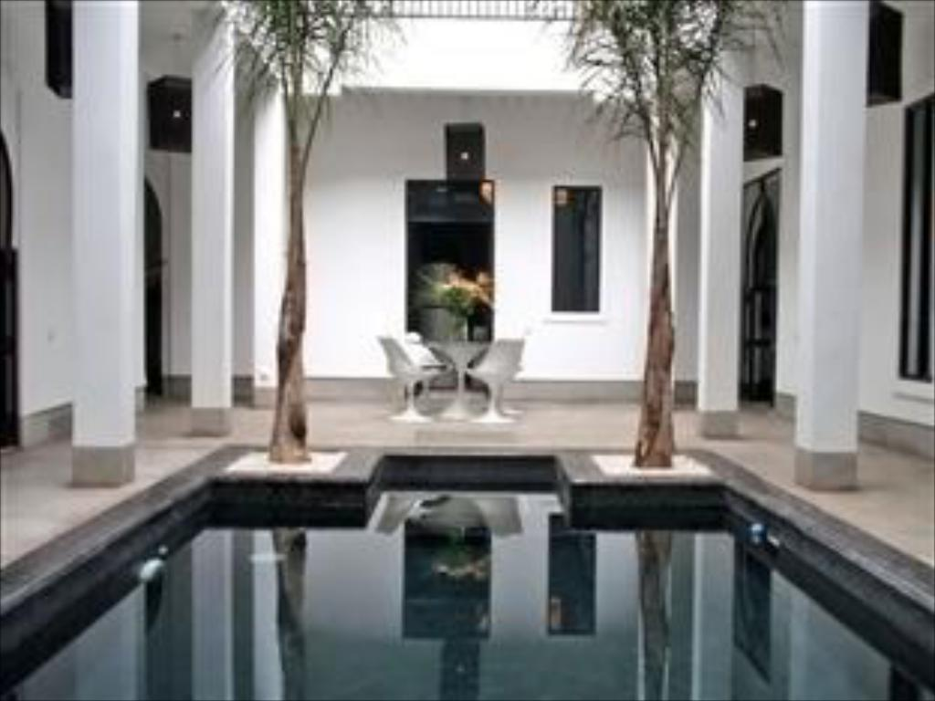 More about Riad First