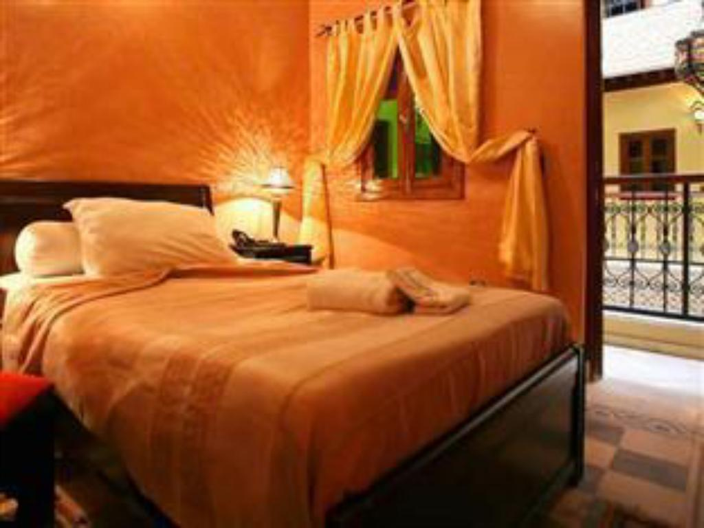 Single Room Riad Hamdane Et SPA