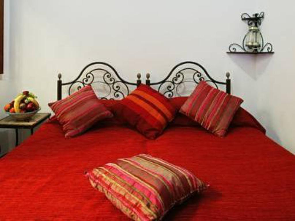Standard Double Room - Bed Riad Karim