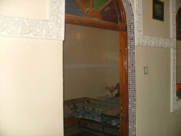 Habib Double Room