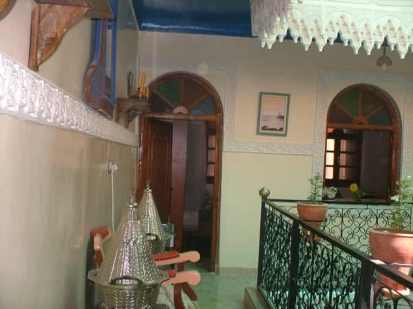 Fatma Double Room