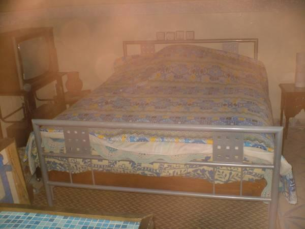 Halima Double Room