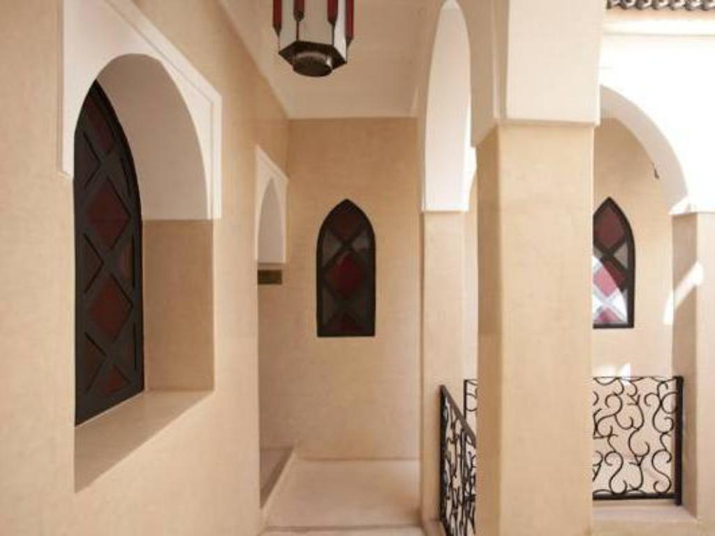 More about Riad Le Rubis