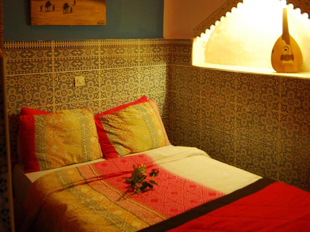 Single Room Riad Les Oliviers